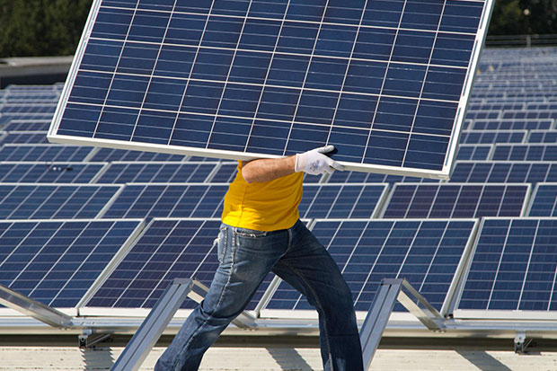 Image for New petition: The government must urgently rethink plans to hike taxes on UK solar