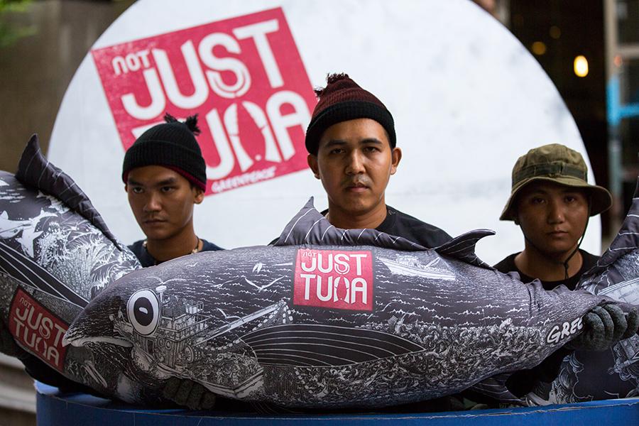 Image for Tuna league table