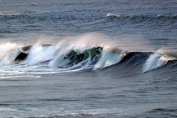 Image for Wave and tidal power