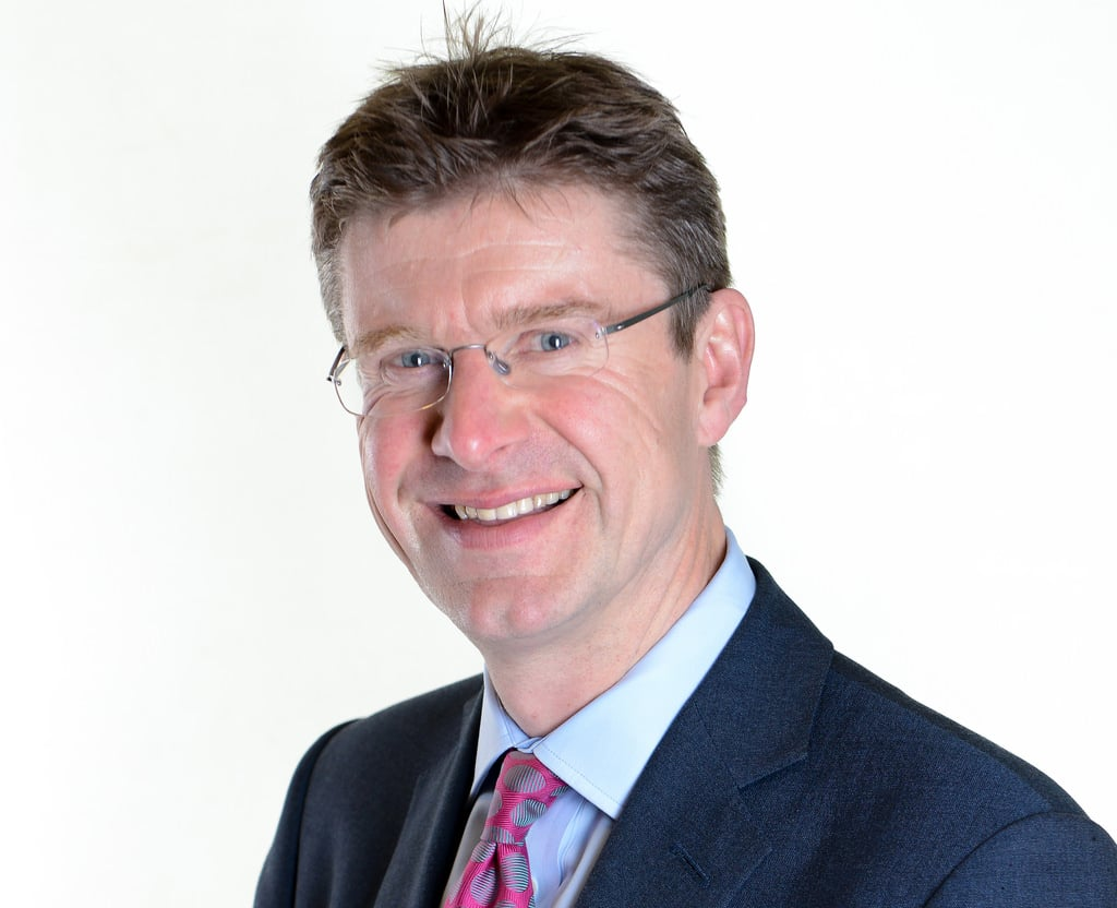 Image for Greg Clark: The man behind Lancashire's fracking furore