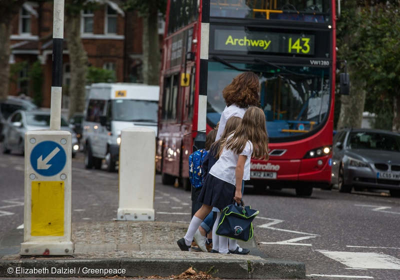 Image for Open letter to Sadiq Khan from London's headteachers