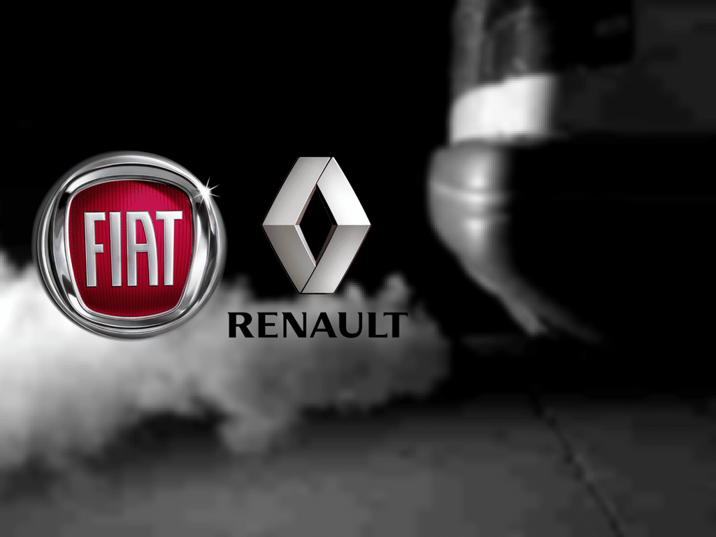 Image for Fiat and Renault: An industry in crisis