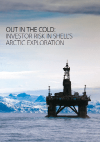 Image for Out in the Cold: Investor Risk in Shell's Arctic Exploration