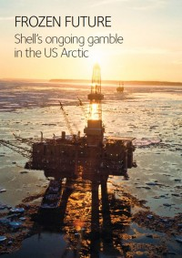 Image for Frozen Future: Shell's ongoing gamble in the US Arctic