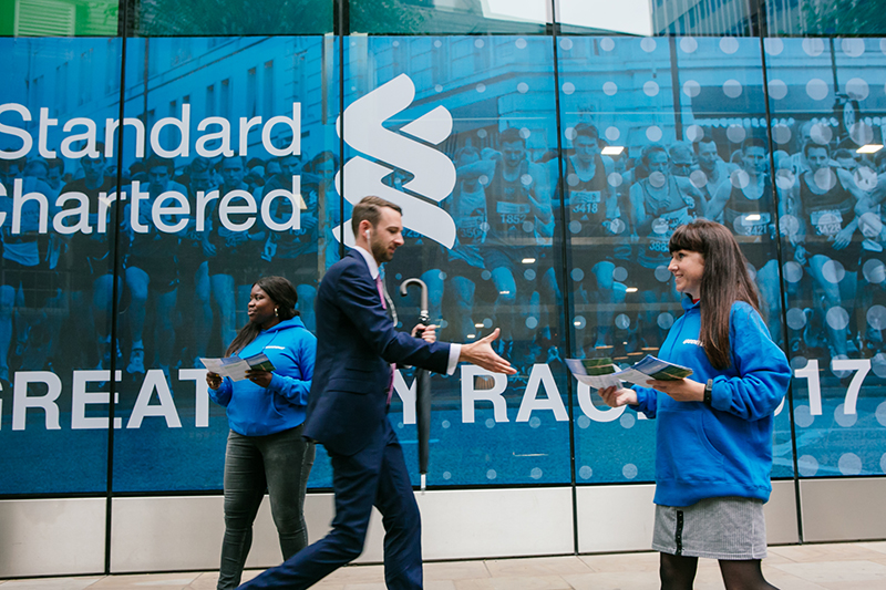 Image for How Standard Chartered is funding forest destroyers