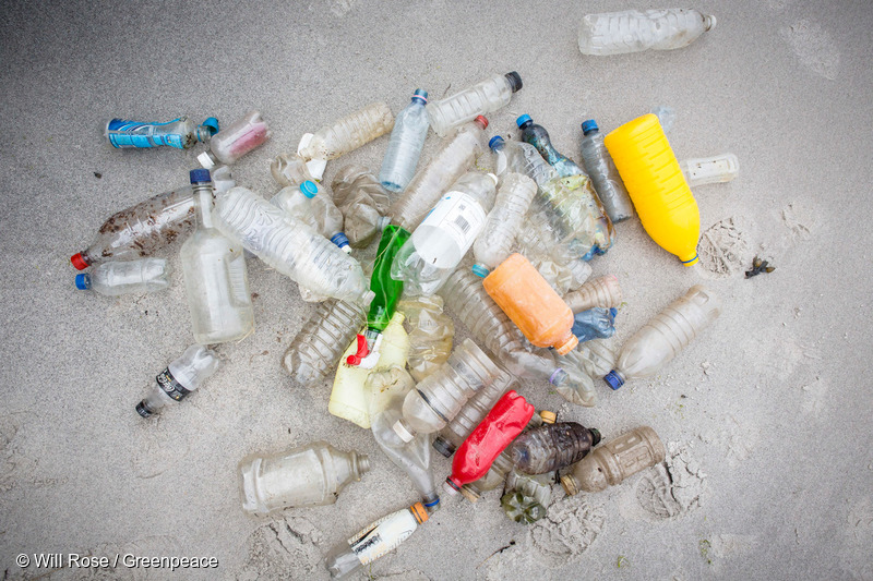 Image for 9 ways to reduce your plastic use
