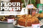 Image for Flour power