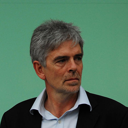 John Sauven, Executive Director, Greenpeace UK