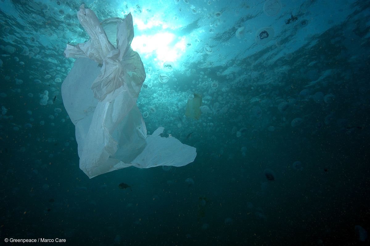 Image for What does Michael Gove need to do to win the War on Plastic?