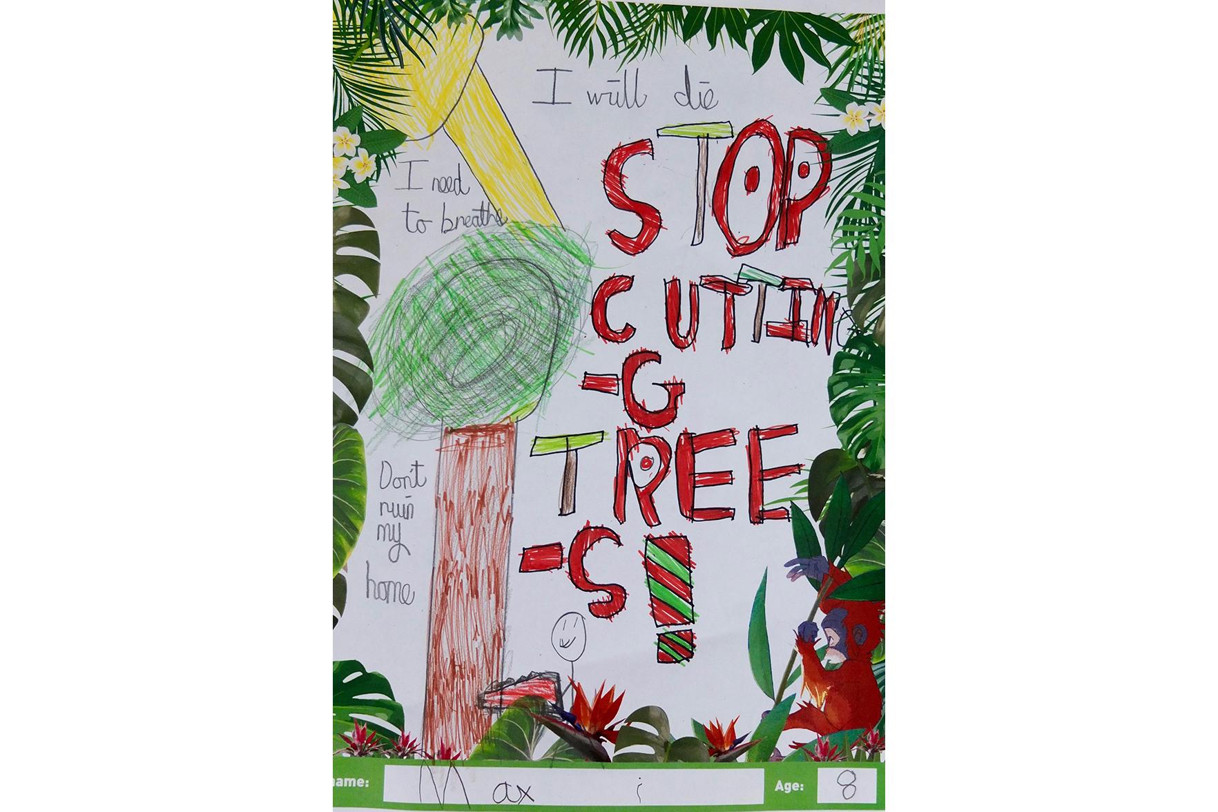 Image for Rang-tan school posters