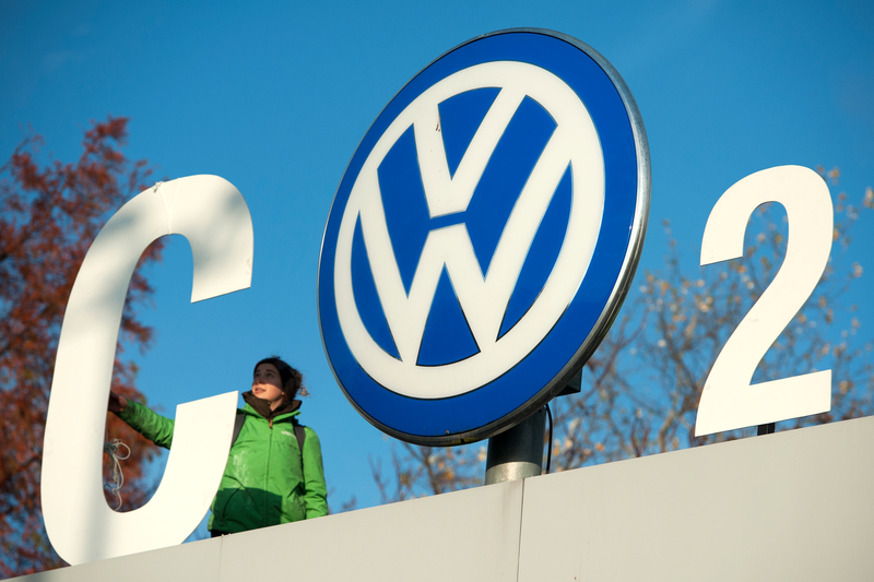 Image for Is Volkswagen's plan to drop diesel and petrol cars a good one?
