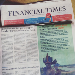 FT cover