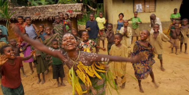 people of the congo rainforest 20112017  the congo basin rainforest stretches over 14 million  like the democratic of congo in  not yet been felt my ordinary people in the.