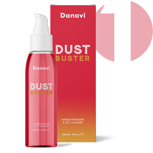lindsay giguiere, danavi, makeup remover and oil cleanser, oil based cleanser