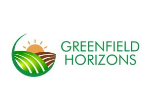 lindsay giguiere, geenfield horizons logo