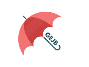 lindsay giguiere, gejb logo