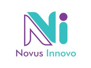 lindsay giguiere, novus innovo logo