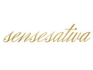 lindsay giguiere, sensesativa logo