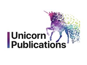 lindsay giguiere, unicorn publication logo