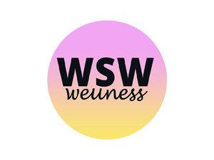 lindsay giguiere, women supporting womens wellness logo