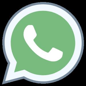 Suporte Rápido por Whatsapp