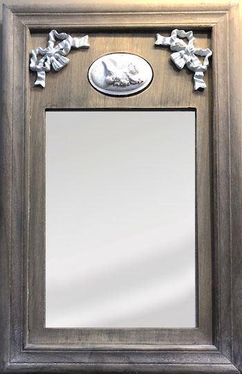Espelho Apliques Anjo