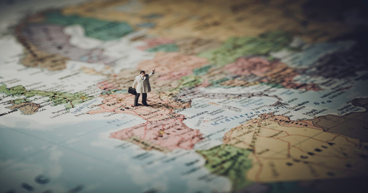 Expanding the Talent Search and Your Horizons: Recruiting Across Borders