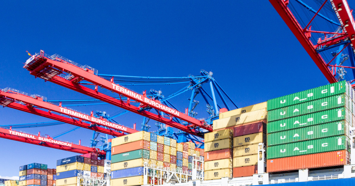Supply Chain and Logistics Trends