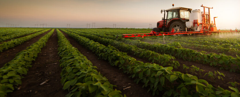Alternatives to nitrate-Based fertilizers