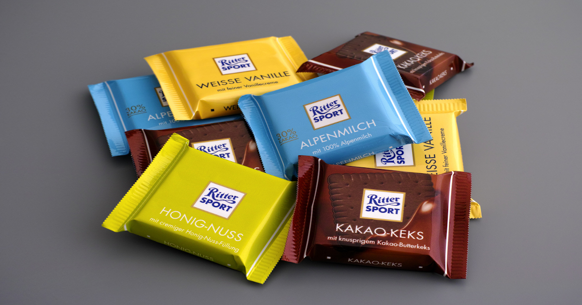 Fair Trade is Just the First Step for Ritter Sport