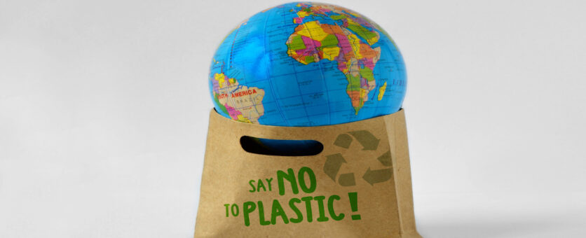 There is a dazzling array of alternatives to Single-Use Plastics.