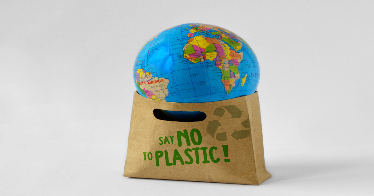 Preparing for a Post-Plastic FMCG Packaging World