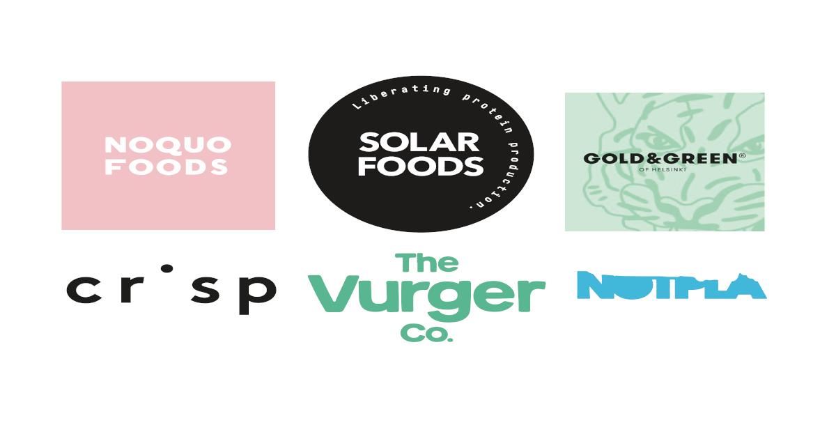 Innovator Spotlight: Food Technology Disruptors