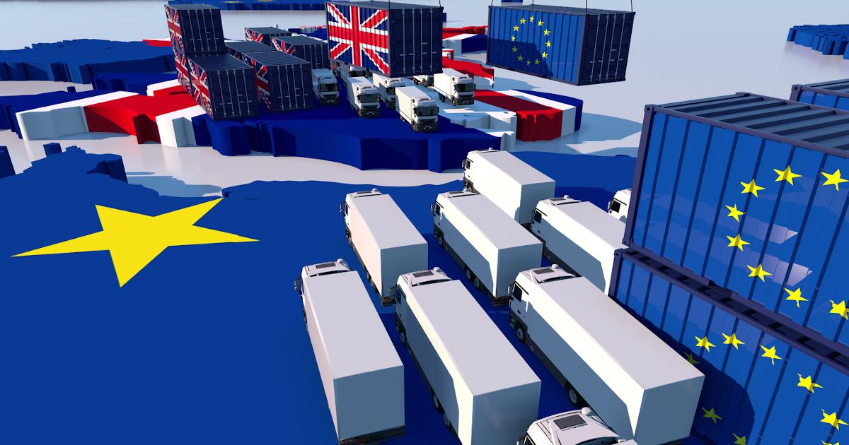 FMCG Logistics in a Post-Brexit World
