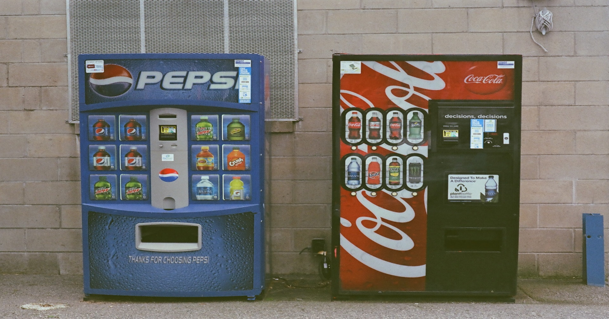 What We Learned from The Cola Wars
