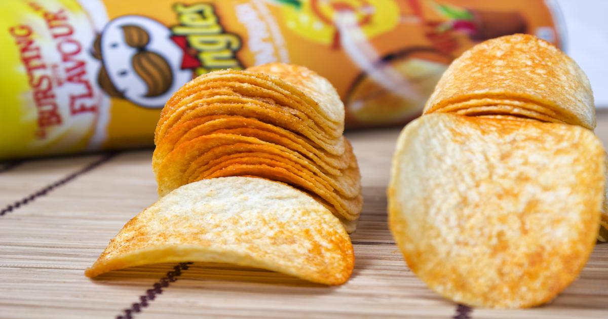 What's So Special About a Pringle?