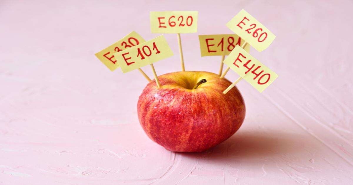 Everyday Biotech: Food Preservation