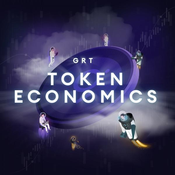 The Graph GRT Token Economics