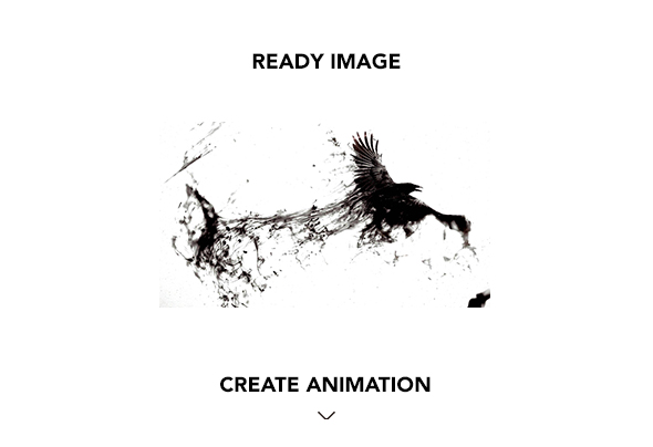 Gif Animated Watercolor and Ink Effect Photoshop Action - 16