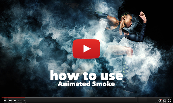 Gif Animated Smoke Photoshop Action - 23