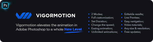 Gif Animated Sparkler Photoshop Action - 1
