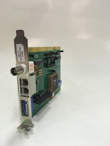 Arcnet ISA Card AN-520BT LCS-8630CTBS PC Board