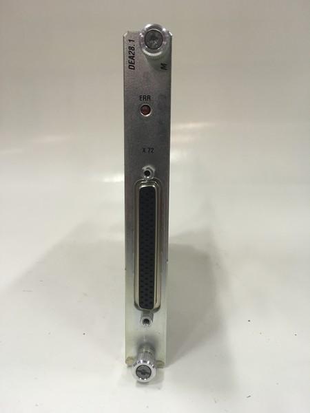 Controller board module