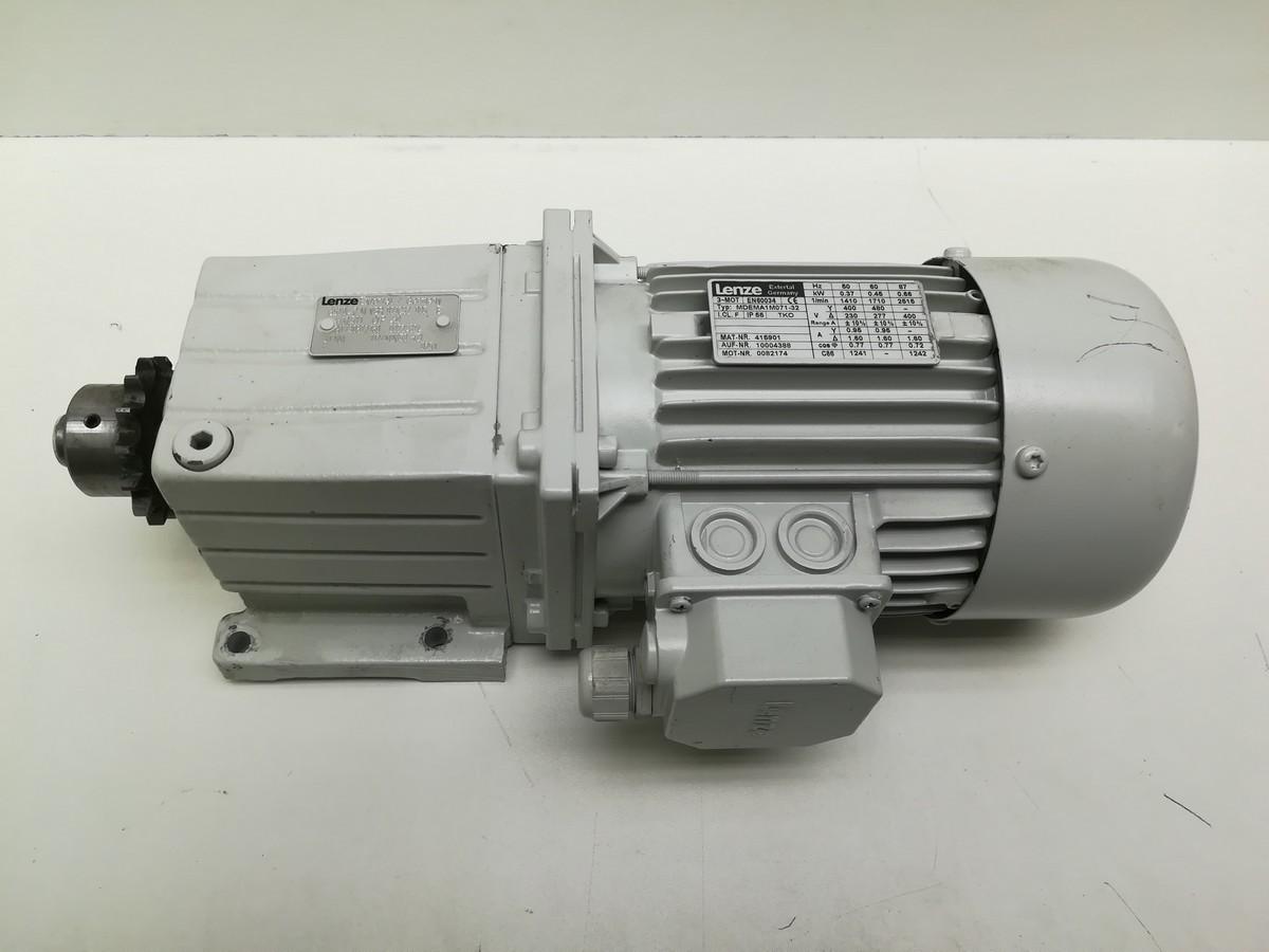 Graphic Web Parts - MDEMA1M071-32 - GSTO4-2 M VBR 071C32