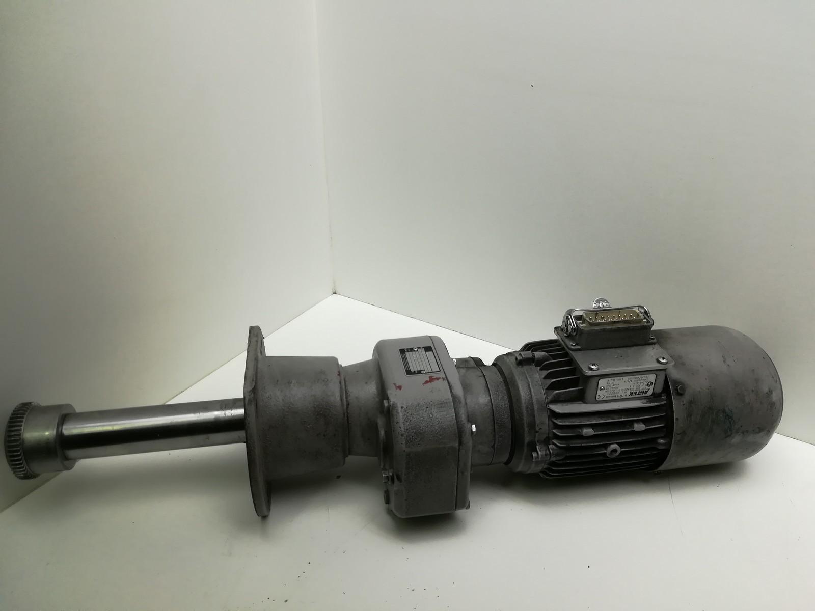 RMF 80 FA22-05 - man-rotoman-n