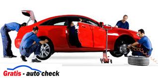 onderhoud schema auto opzoeken