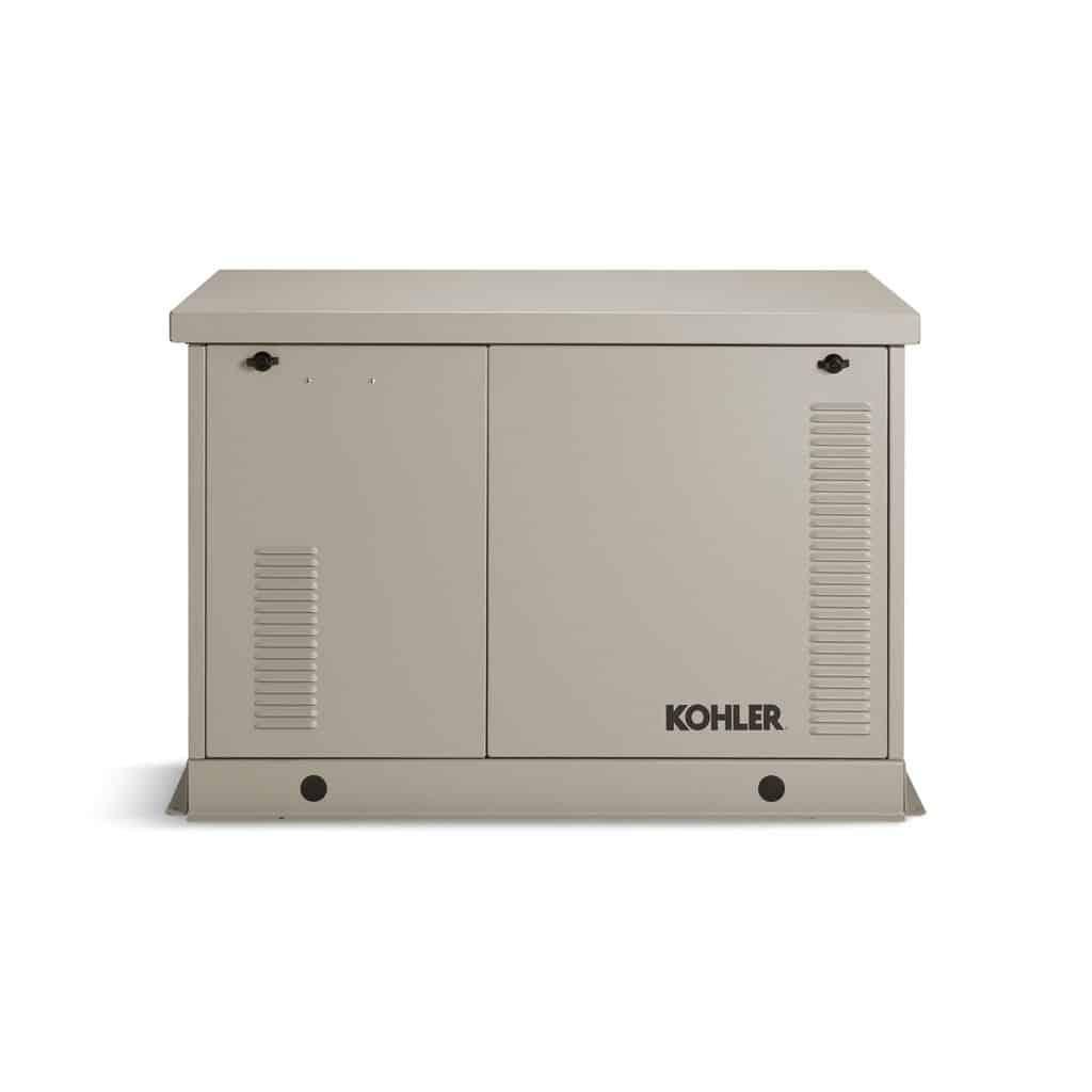 12kW Kohler Off-Grid Generator Package