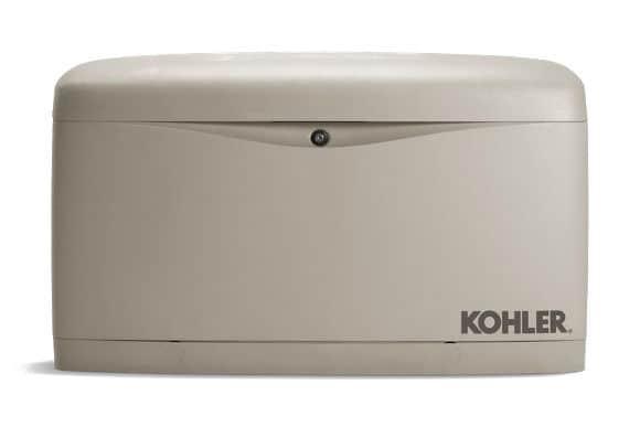 20kW Kohler Full-Home Backup Generator Package