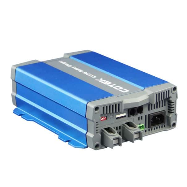 Cotek CX-2425 Battery Charger