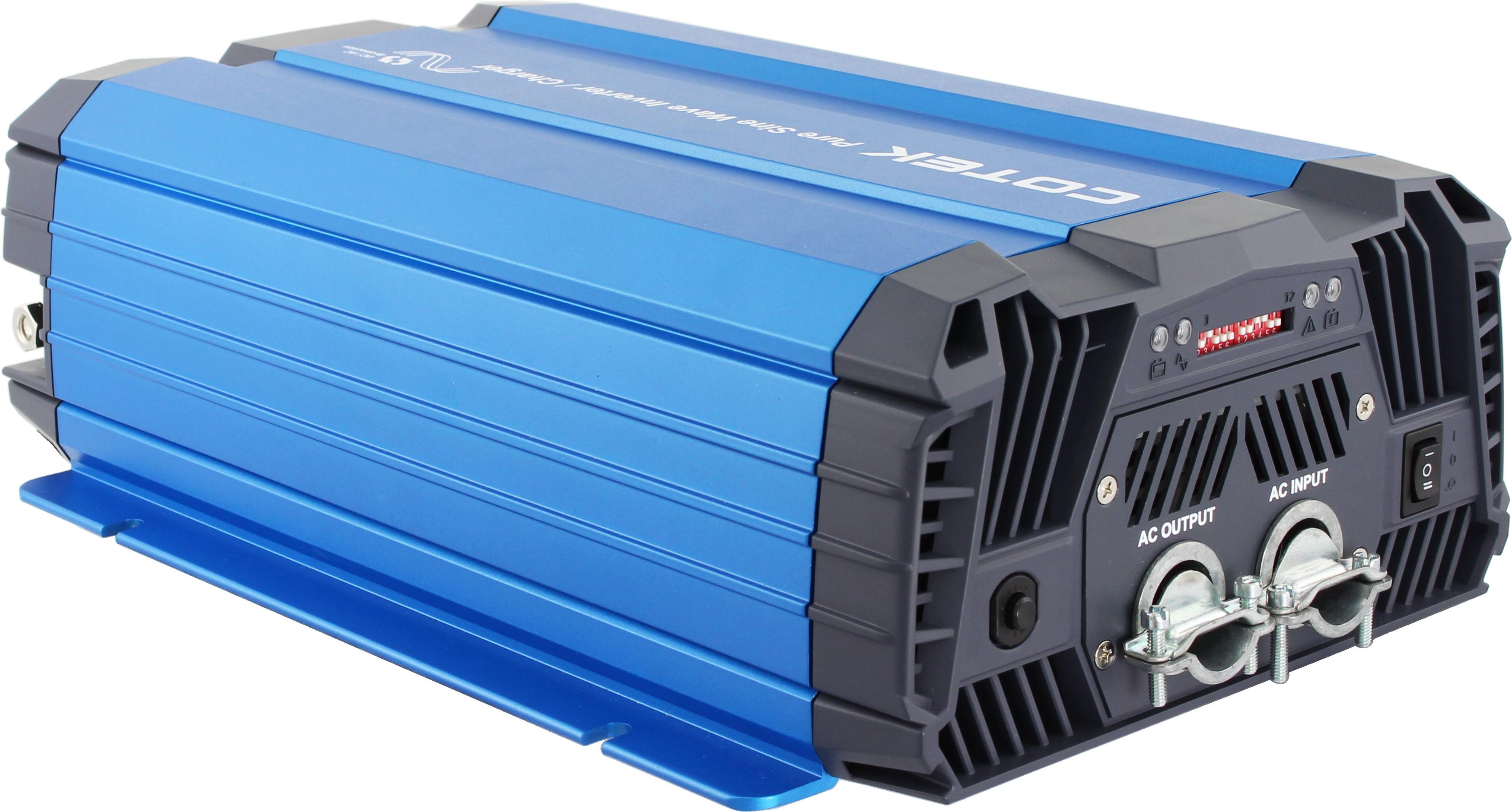 Cotek SC1200-112 Inverter
